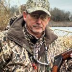 Marty Fischer - Professional Outdoorsman and Writer